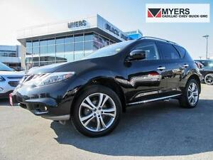 2013 Nissan Murano AWD/SUNROOF/REAR CAMERA