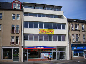 Office spaces to let in Paisley