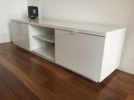TV Stand IKEA - few months of use, perfect condition!