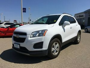 2013 Chevrolet Trax LT AWD *Backup Camera*