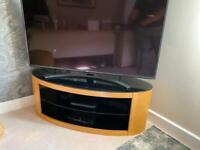 """John Lewis TV Stand up to 55"""""""
