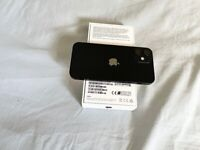 ONLY USED 2DAY,ALMOST FULL APPLE WARRANTY REMAINING,IPHONE 12 MINI 64GB BLACK,UNLOCKED,£480 NO OFFER