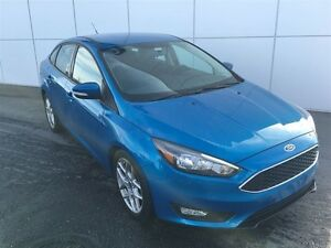2015 Ford Focus SE (Plus Package)