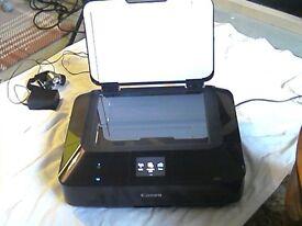 Canon PIXMA MG7150 Printer/Scanner