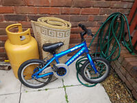 Mountain Bike for kids excellent condition