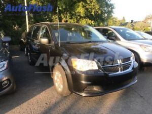 2013 Dodge Grand Caravan SE * Stow-N-Go * Un-Proprio/One-Owner