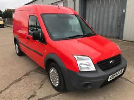 Ford transit connect T230 1.8 tdci, Direct from the council, ONLY 43K! WOW!!