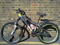 """X-RERA MESHEE"" JUNIOR/ADULT BIKE BMX STUNT DIRT JUMP MOUNTAIN MTB BICYCLE"