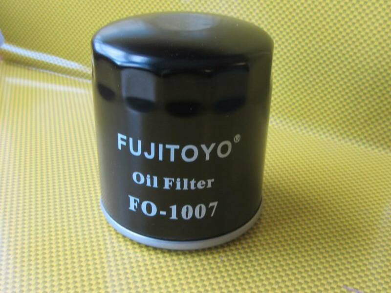 O.E QUALITY OIL FILTER  Lexus IS250 (05->) 2.5 IS250 24v 2499cc Petrol