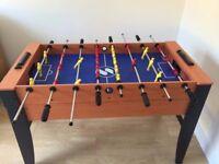 Sportcraft Multi Games Table