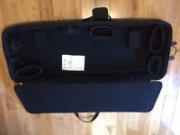 Keyboard Case - Great case for 88 Key Electric Piano, Padded, Semi hard - fits KORG, Yamaha, Roland