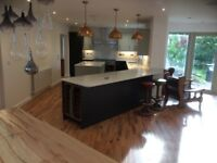 Will Meharg carpentry (Winchester based )