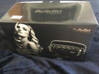 Thermo ceramic rollers BaByliss