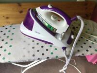 Iron & ironing Zboard