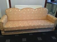 Settee for quick sale