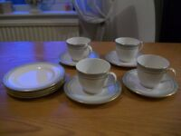 Royal Doulton - Berkshire fine china - new and unused