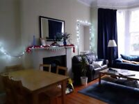 Student Room in Marchmont, Edinburgh - £500 pcm from 1st January to June