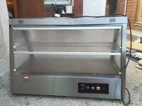 Chicken /meat /pie/food warmer display cabinet