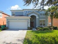 6 bedroom home, Emerald Island , Kissimmee, Florida. Free pool heat for some months