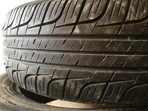 2 pneus 205/60r16 toyo