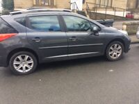 Car for sale in excellent condition £1600 Ono