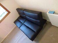 Click Clack Sofa Bed vgc