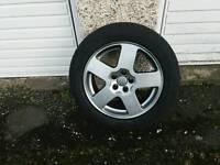 Wheels n tyres