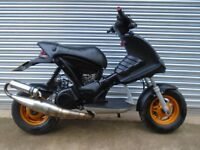 gilera ice 50cc project 172 malossi stunt scooter wheelie machine learnel legal gilera 125 172cc