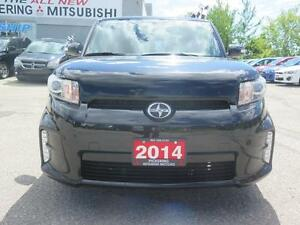 2014 Scion xB 5-Door Wagon 5-Spd MT
