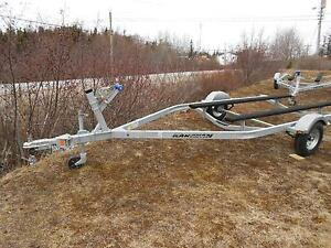 Boat Trailers ,Galvanized and Aluminum St. John's Newfoundland image 7