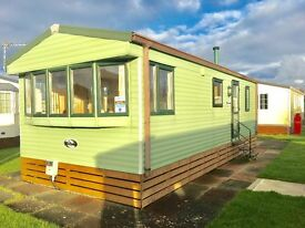 Willerby Westmorland 2004 2 bed holiday home for sale at Regent Bay Holiday Park