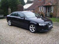 Audi A4 2.0 TDI e SE Technik 4dr