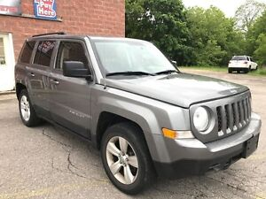 2011 Jeep Patriot ONE OWNER - SAFETY & WARRANTY INCLUDED