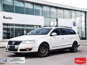 2010 Volkswagen Passat 2.0T Comfortline