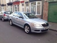 For sale or swap for van skoda octavia 1.9 tdi pd spare or repair