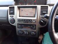 Nissan X-trail Please dont buy me!!!!! :-(