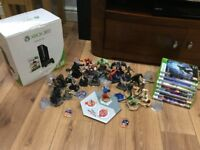 Disney infinity package including Xbox 360