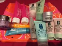 Clinique - face products various