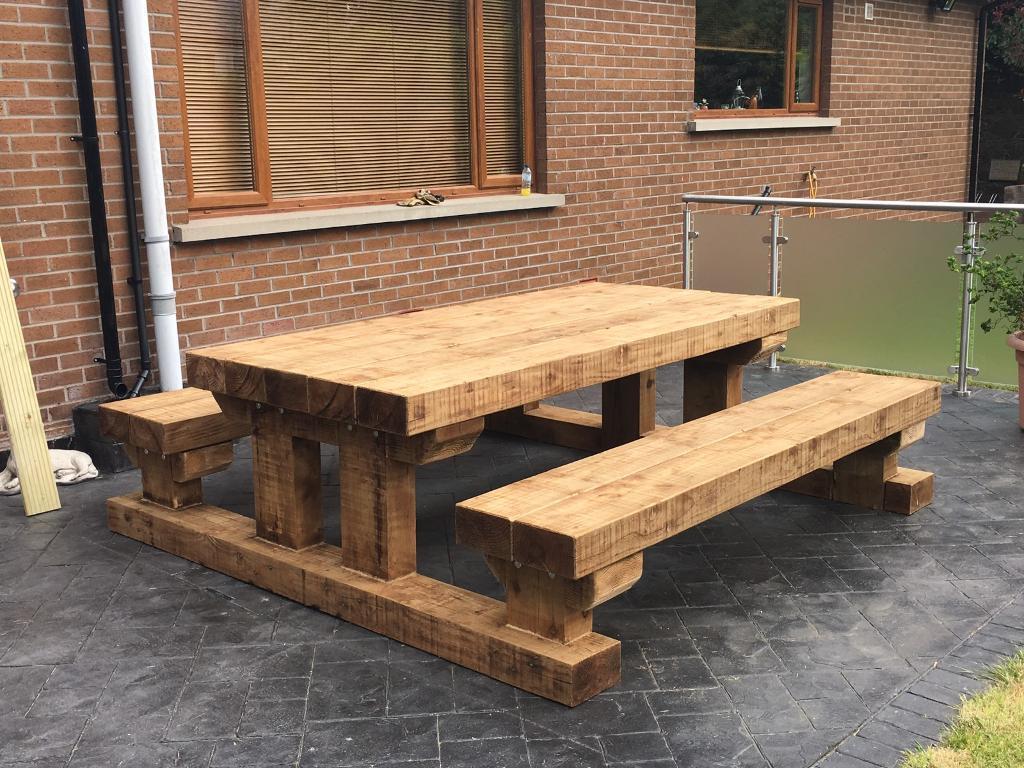 Garden Furniture Belfast Delectable 40 garden furniture gumtree decorating design of seven garden furniture gumtree bespoke garden furniture in four winds belfast gumtree workwithnaturefo