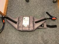 Deluxe standing sling