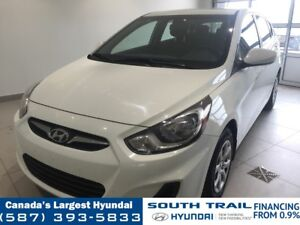 2014 Hyundai Accent GL - HEATED SEATS, BLUETOOTH
