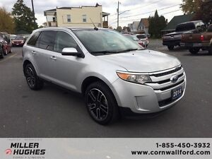 2014 Ford Edge SEL,Certified Pre-Owned Cornwall Ontario image 7