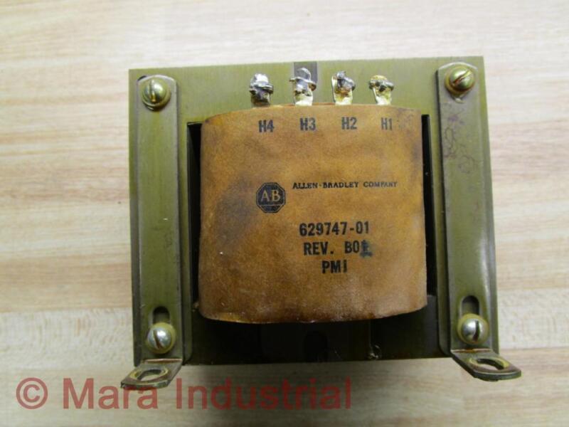 Allen Bradley 629747-01 Transformer