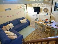 Country Cottages In A Great Location From £210 per Week.