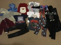 Kids Clothes - 5-6 years