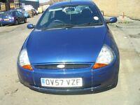 Ford KA 57 for sale