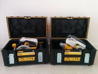 DeWalt 18v 6 piece Combi Set