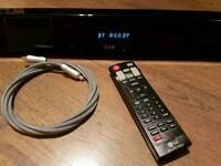 LG Soundbar with Bluetooth