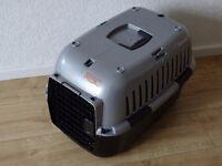 RAC large pet carrier - cat basket
