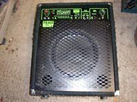 TRACE ELLIOT GP7 - 150 WATT BASS AMP